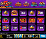 Quick Hit Black Gold Slot