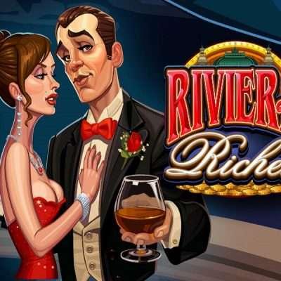 Riviera Riches Slots