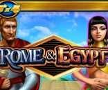 Rome & Egypt Slot