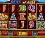 Royal Cash Slot