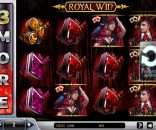 Royal Win Slots