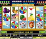 Slot-O-Pol Deluxe Slots