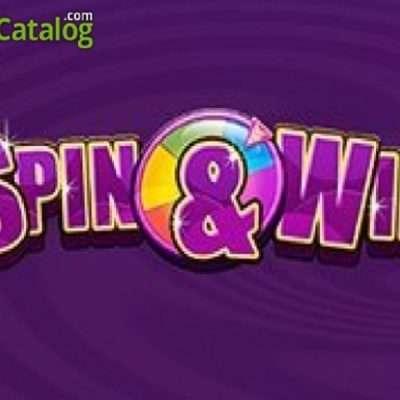 Spin & Win Slots