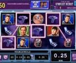 Star Trek Red Alert Slot