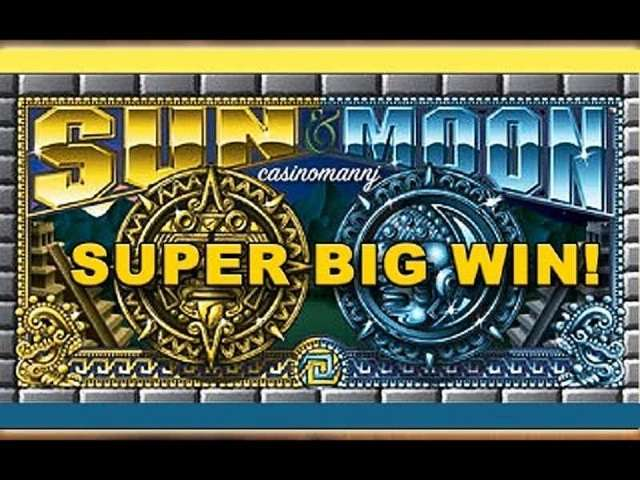 Sun & Moon Slot