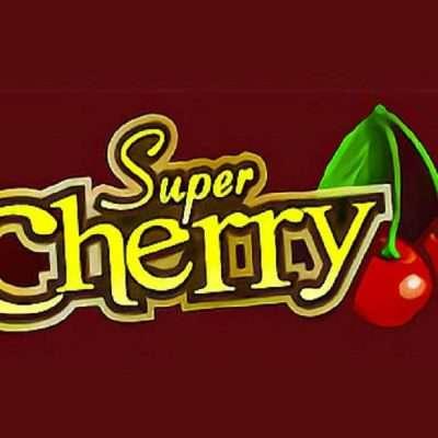 Super Cherry Slot