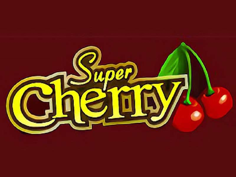 Super Cherry Slot