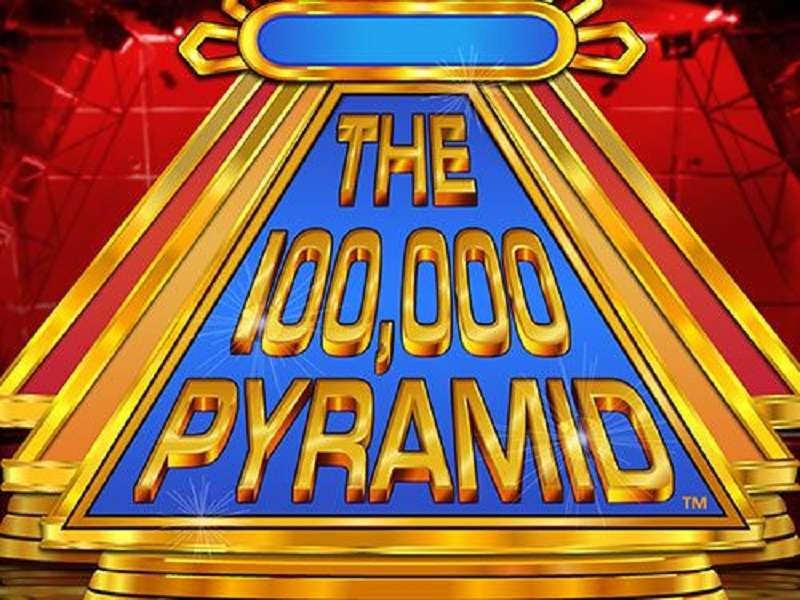 The $100,000 Pyramid Slot