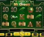 The Marvellous Mr Green Slots