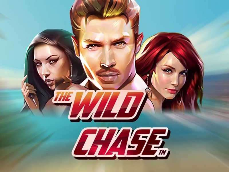 The Wild Chase Slot Machine
