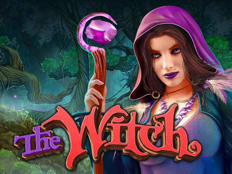 The Witch Slots