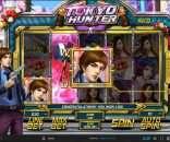 Tokyo Hunter Slot