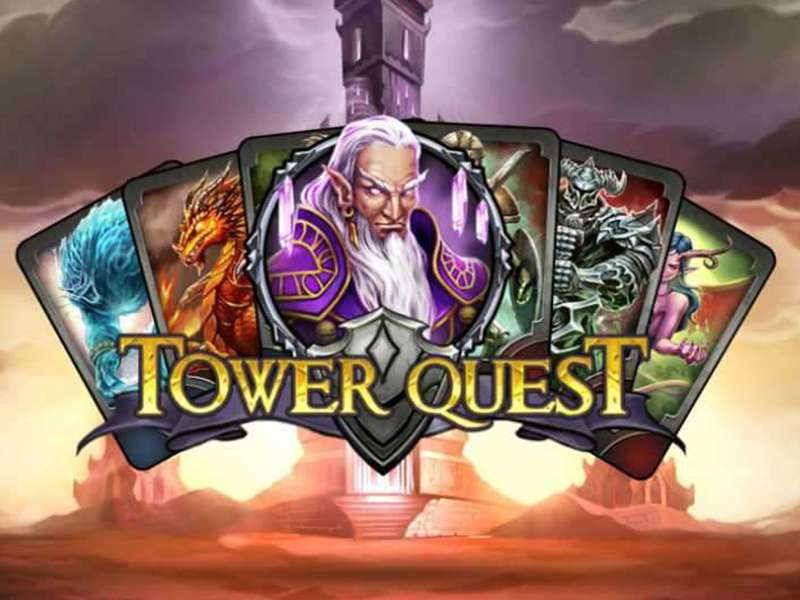 Tower Quest Slot