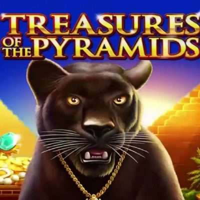 Treasures Of The Pyramids Slot
