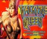 Valkyrie Queen Online Slots
