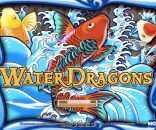 Water Dragons Slots by IGT