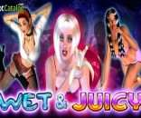 Wet & Juicy Slot