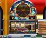 Wheel Of Fortune Slots by Simbat