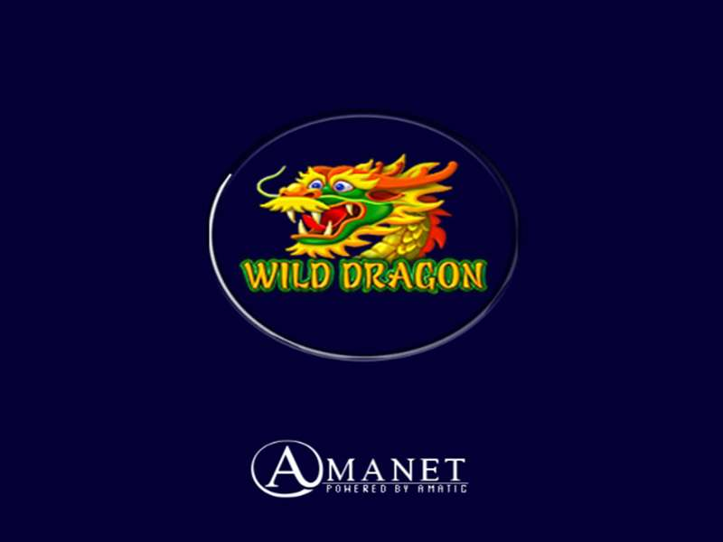 Wild Dragon Slots