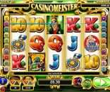 Casinomeister Slot