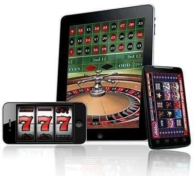 Online Casinos Australia