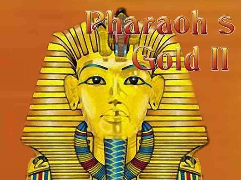 Pharaoh's Gold II Slots