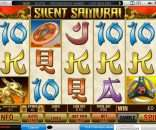Shogun Showdown Slot Machine