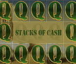 Stacks of Cash Slot