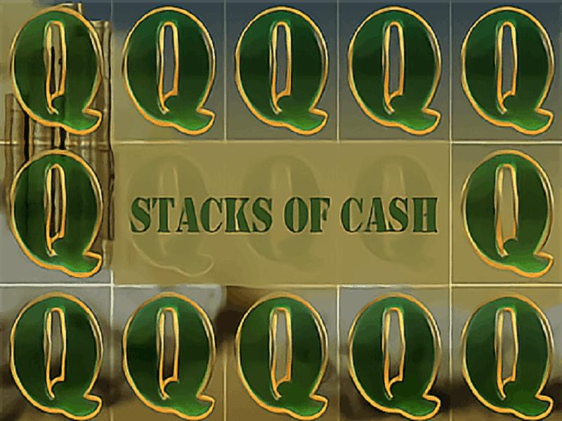 Stacks of Cash Slot